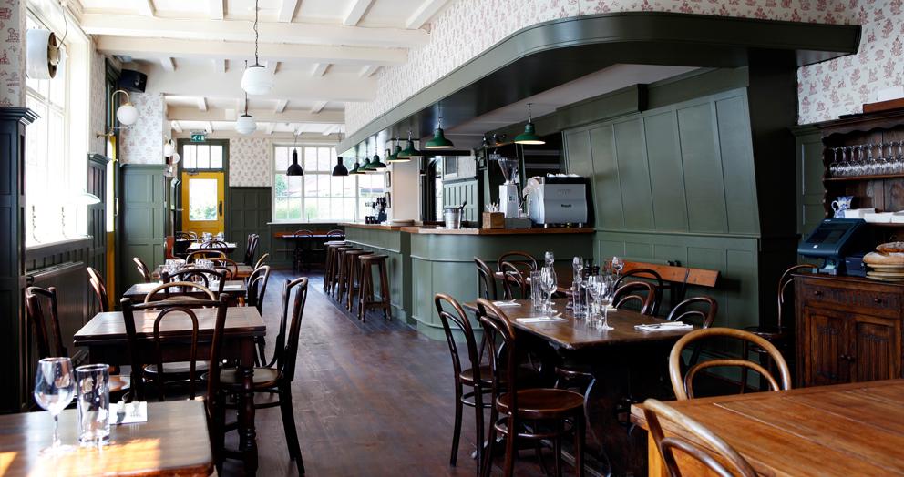 Pub Shaun Clarkson Id Interior Design Consultancy