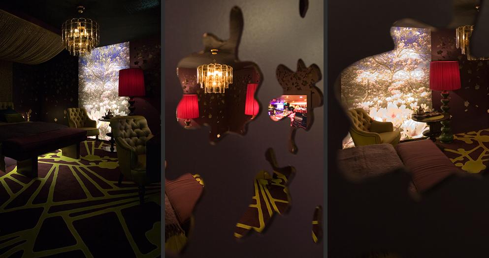 Sleep Exhibition