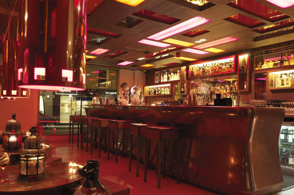 Zara Bar
