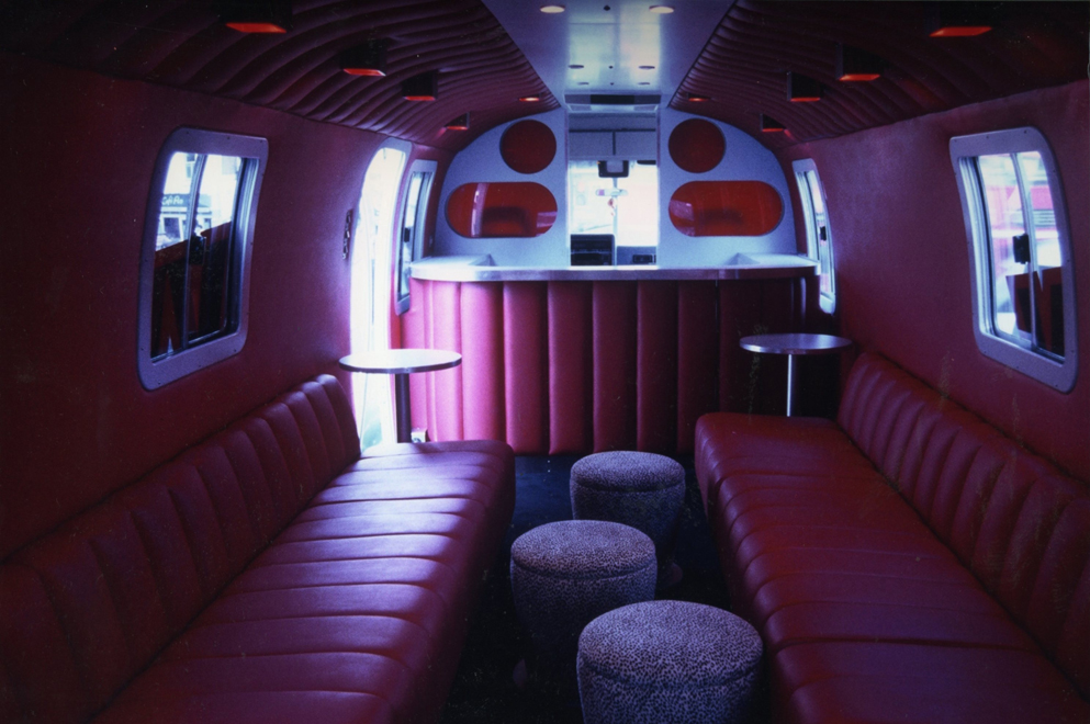 Maxx Airstream
