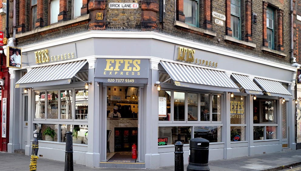 EFES Express